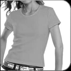 Céges feliratos t-shirt, póló, 90-100% pamut ajándékok